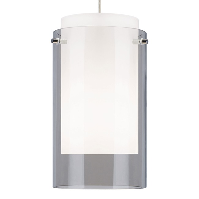 Echo Pendant by Tech Lighting | 700TDECPSSS