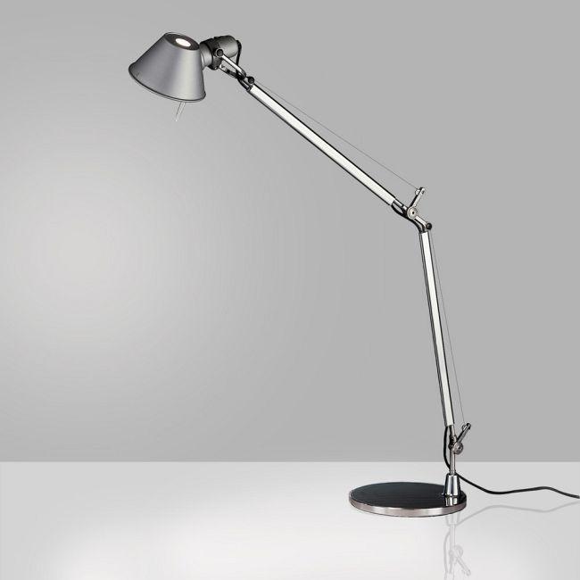 Tolomeo Classic LED My White Light Desk Lamp by Artemide | TOL0006