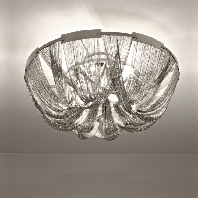 Soscik Ceiling Light Fixture  by Terzani USA