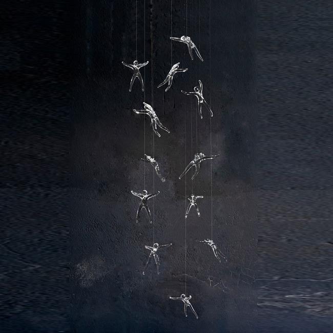 Angel Falls 12 Suspension by Terzani USA | 0Q12SH4A9A