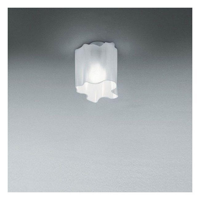 Logico Nano Ceiling Light by Artemide | 0387028A
