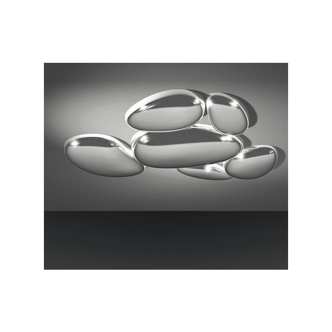 Skydro Non-Electrified Ceiling Light  by Artemide | 1234010A