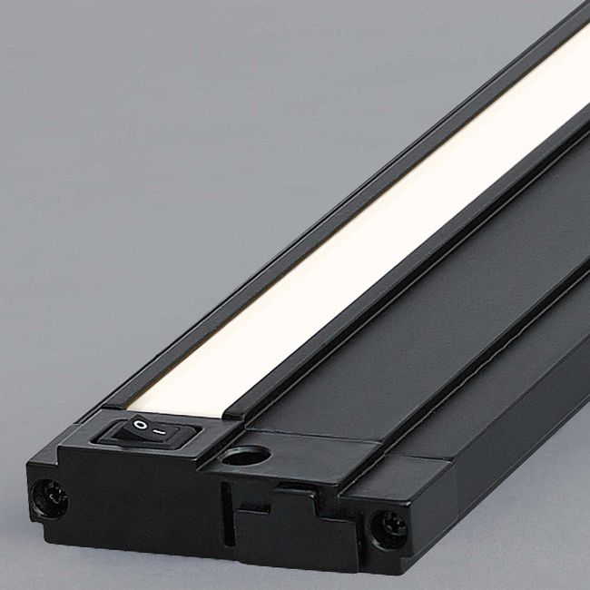 Unilume Slimline Undercabinet Light 90CRI by Tech Lighting | 700UCF1393B-LED