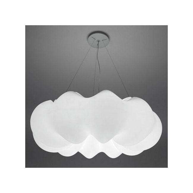 Nuboli Suspension Light by Artemide   1708018A