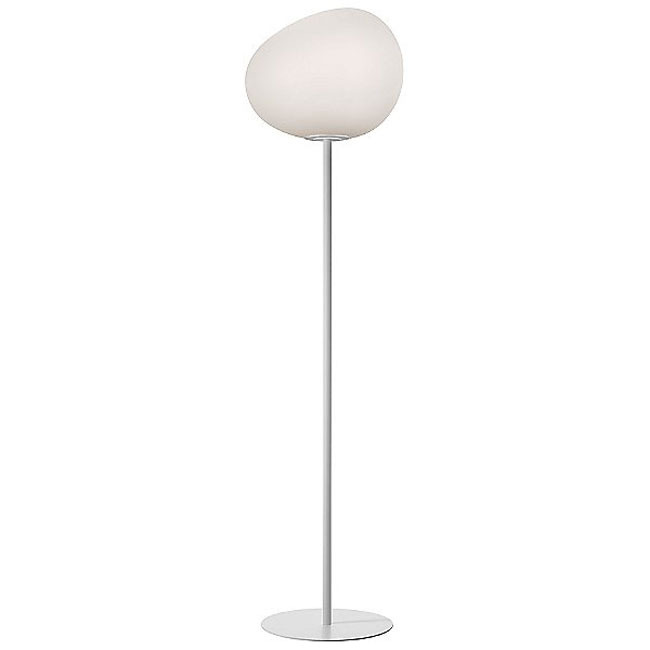 Gregg Grande Floor Lamp by Foscarini | 168013A 10 U
