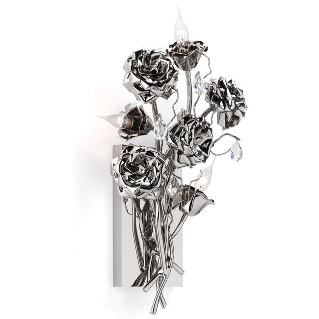 La Vie En Rose Wall Lamp by Brand Van Egmond | VERW35NU