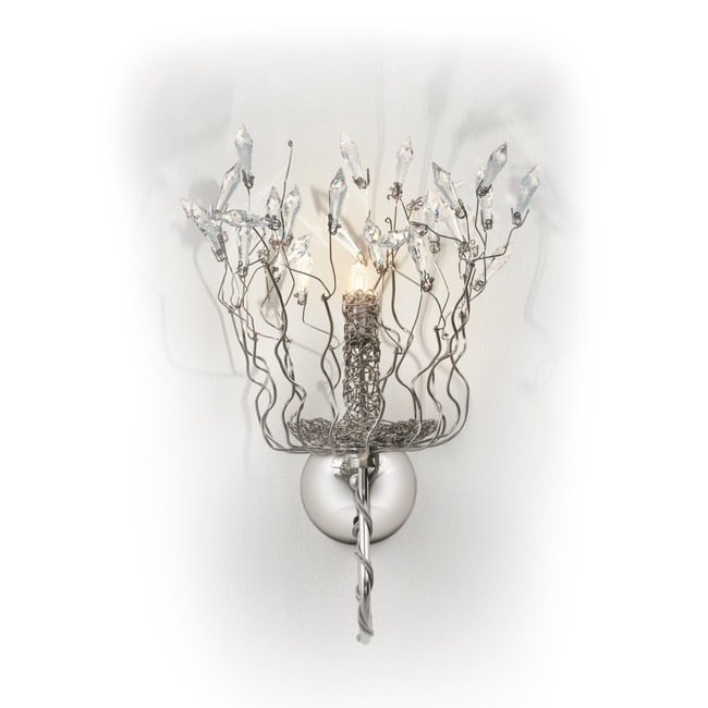 Candles and Spirits Wall Lamp by Brand Van Egmond | CASW40NHU