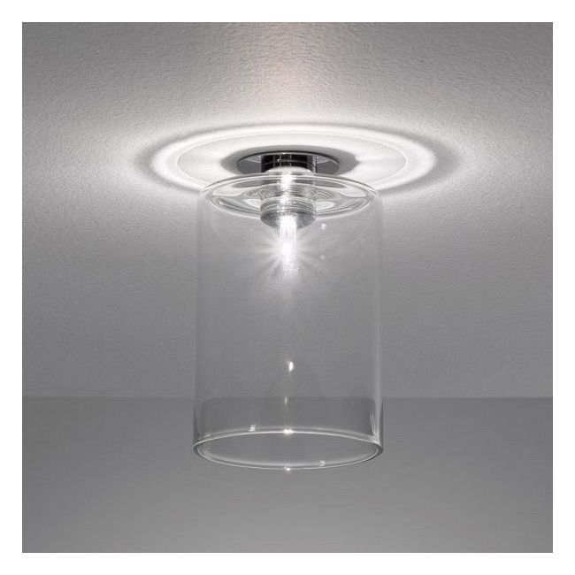 Spillray Narrow Ceiling Light  by Axo Light