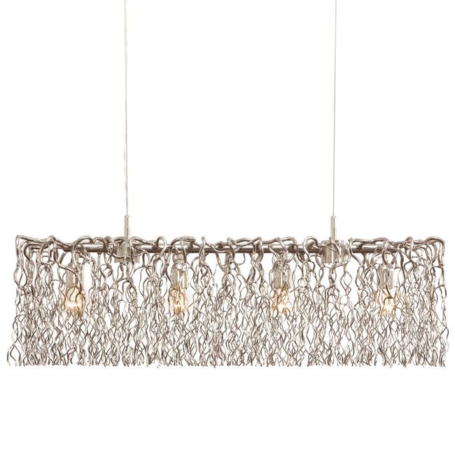 Hollywood Long Hanging Lamp by Brand Van Egmond | HHL100NU