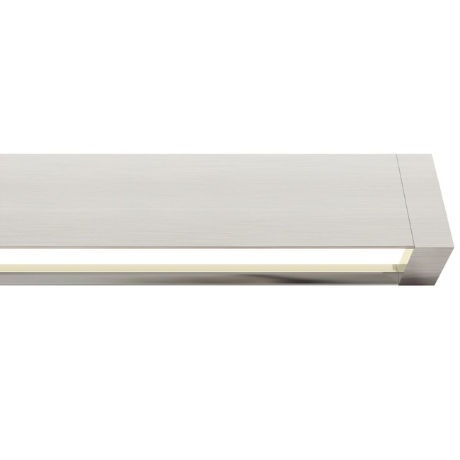 Nova Ceiling with Remote Power  by PureEdge Lighting