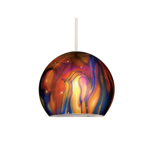 QP Mistica Quick Connect Pendant by WAC Lighting | QP-962-BF/CH