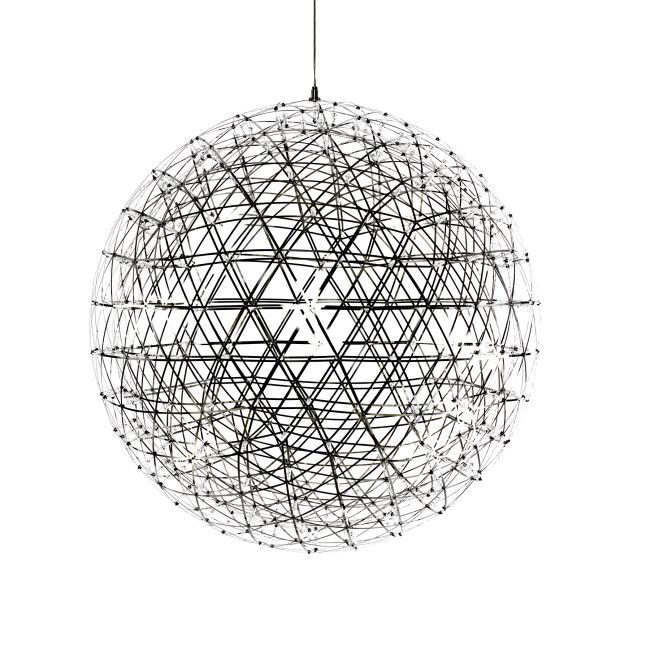 Raimond Suspension without Canopy by Moooi | MOLLEDR127-A