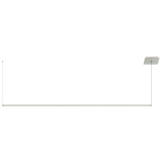 Cirrus Float End Feed by Edge Lighting  by PureEdge Lighting