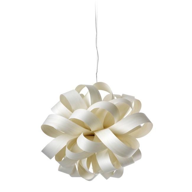 Agatha Ball Pendant by LZF | ATA SB E26 UL 20