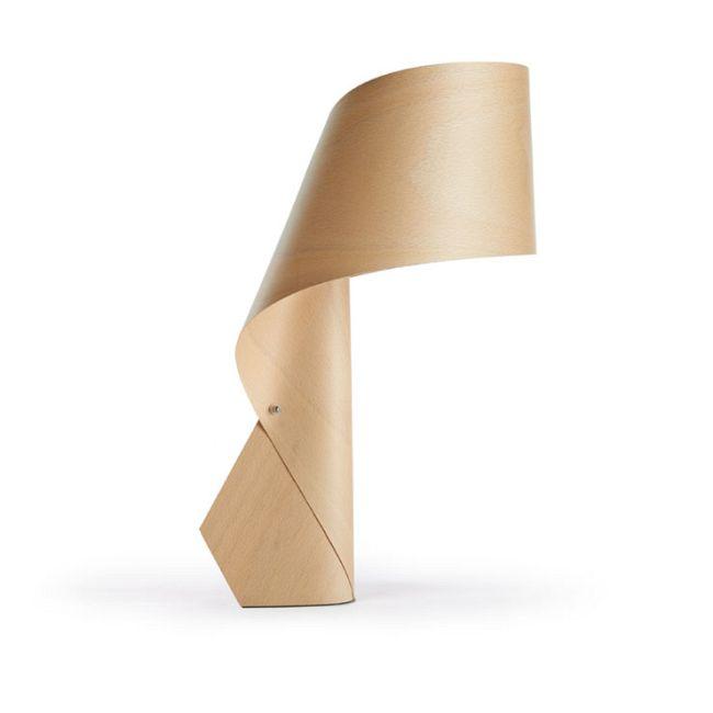 Air GU24 Table Lamp  by LZF