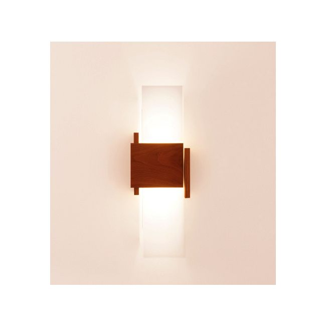 Acuo Wall Light by Cerno | 03-130-W-27P1