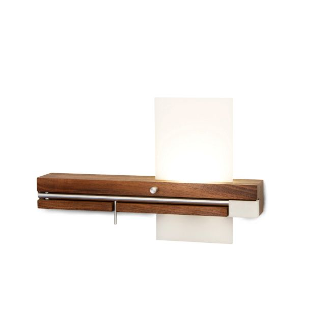 Levo Right Plug In Wall Light by Cerno | 03-120-RC