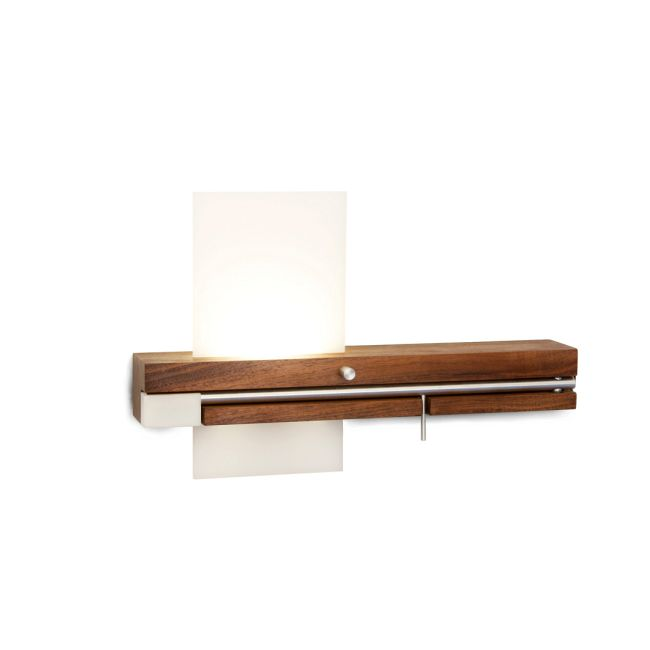 Levo Left Plug In Wall Light by Cerno | 03-120-LC