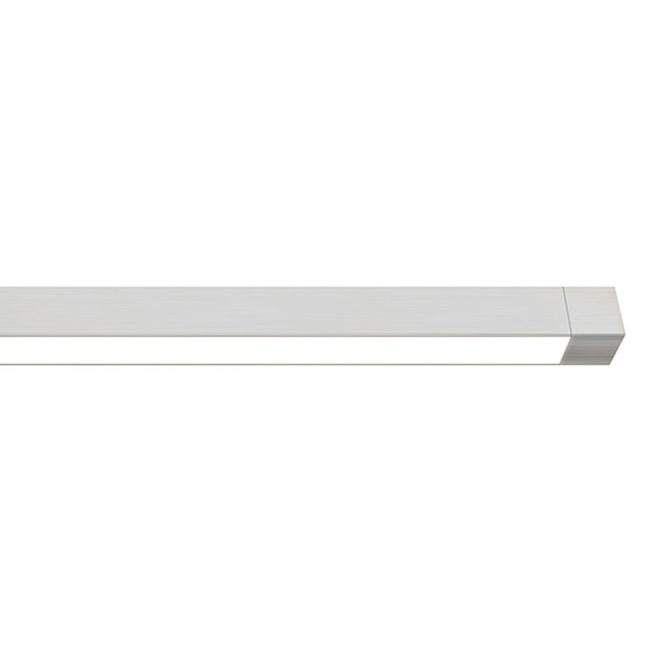 Zip Ceiling with Remote Power  by PureEdge Lighting