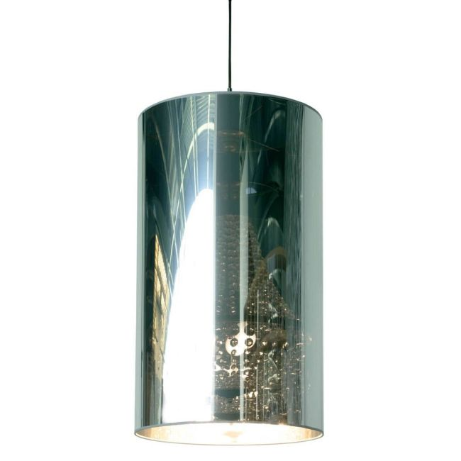 Light Shade Pendant by Moooi | LC-ULMOLCH-D47+MOLLS-D47