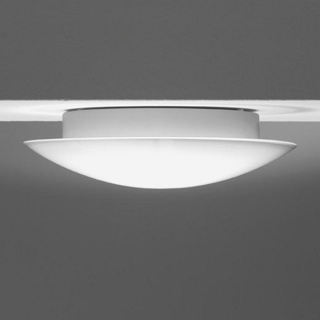 Clara Enclosed Glass Ceiling or Wall Light by AI Lati Lights | LL9110