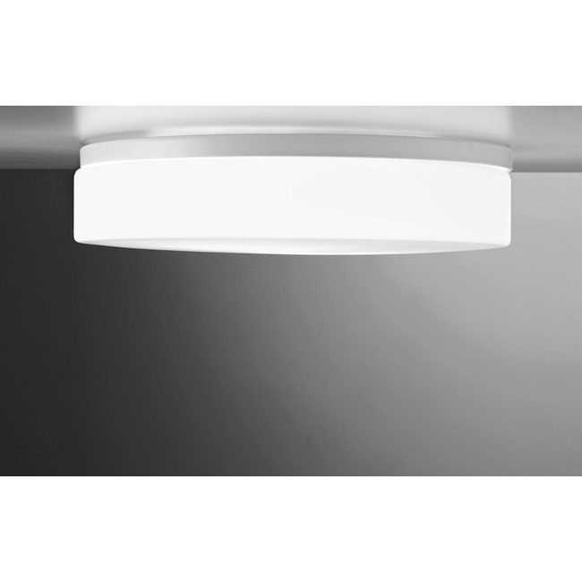 Drum Metal Wall / Ceiling Light  by AI Lati Lights