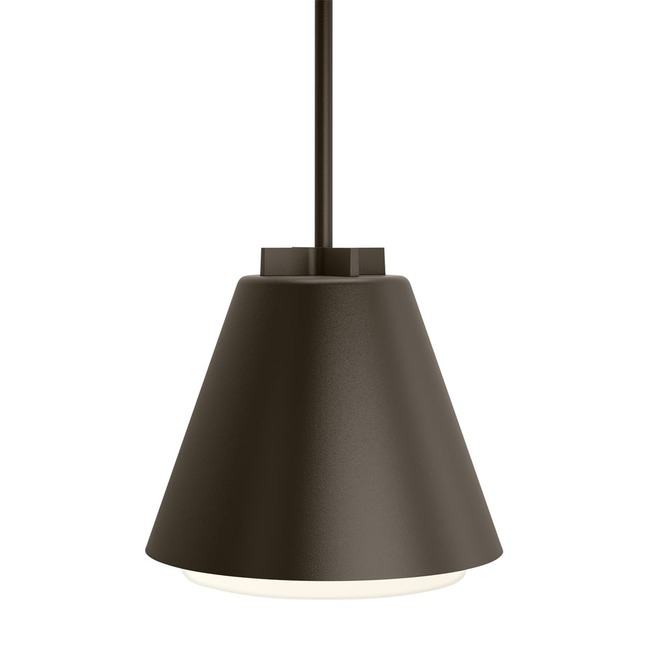 Bowman Outdoor Pendant Light  by Tech Lighting