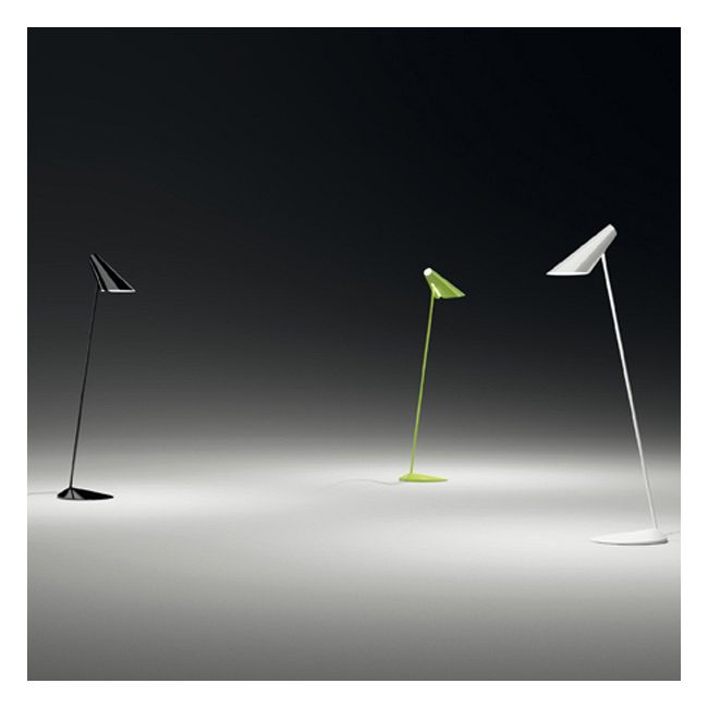 I.Cono Floor Lamp by Vibia | 0710-03-INC