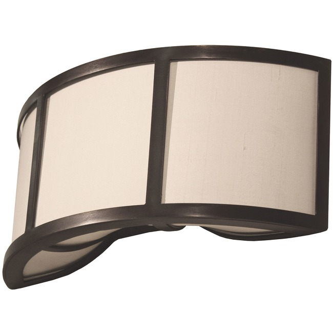Chelsea Wall Light  by Stonegate by AFX