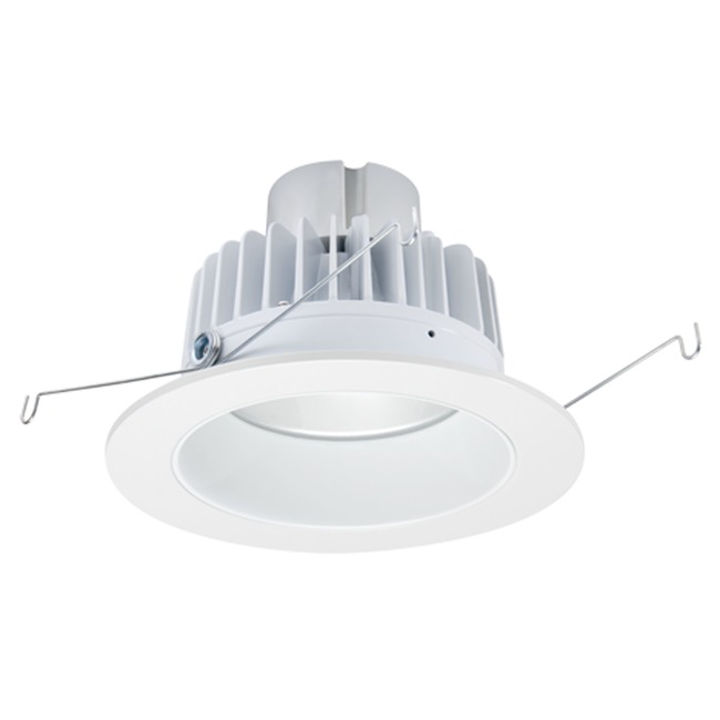 6 Series 900LM Commercial Retrofit Recessed Reflector  by Elite LED Lighting