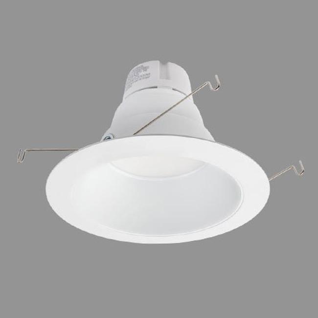 6 Series Smart Dim Retrofit Recessed Reflector  by Elite LED Lighting