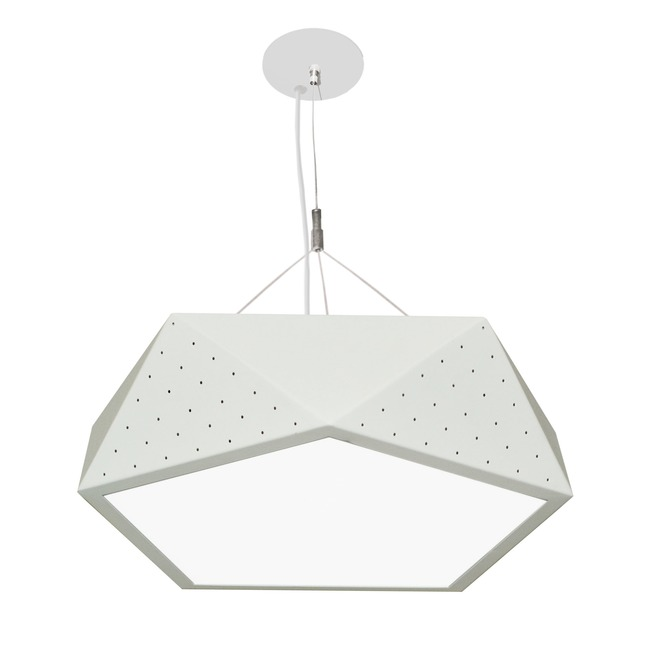 Cosmo Pendant  by Elite LED Lighting