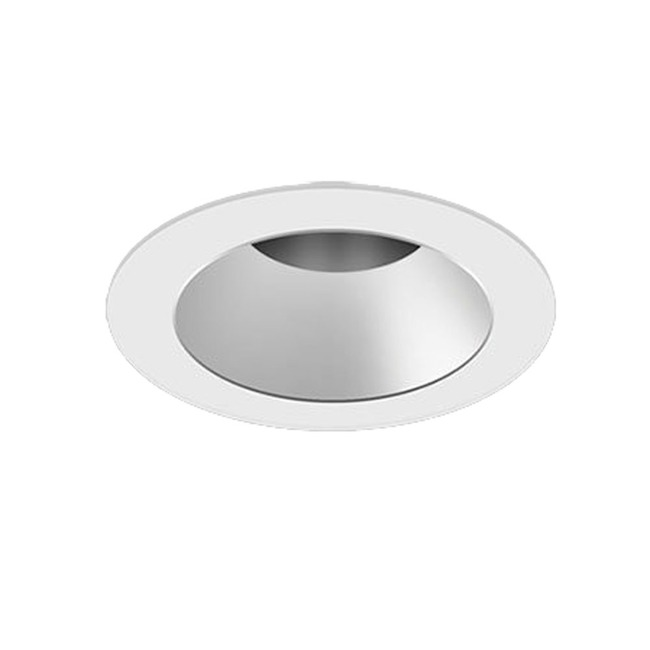 Fusion 3IN RD Open Downlight Trim  by Elite LED Lighting