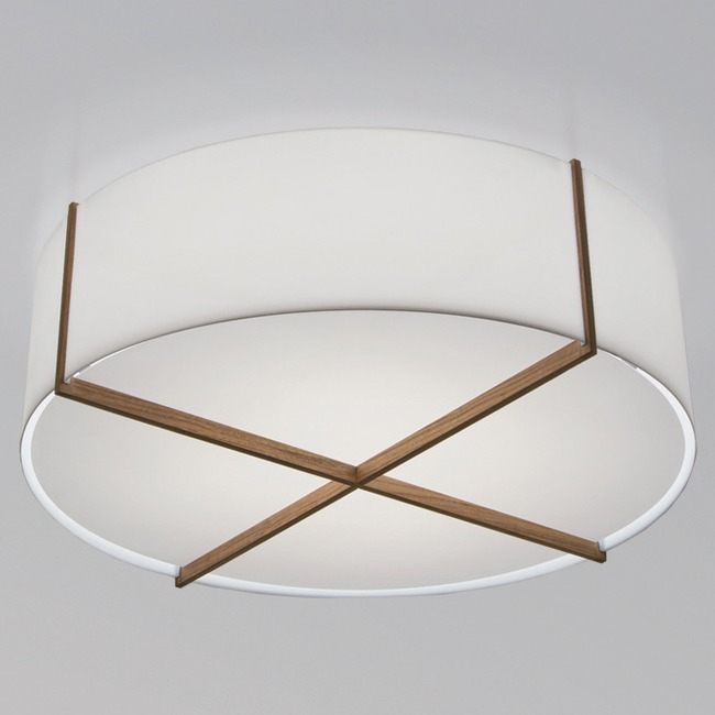 Plura Ceiling Light Fixture  by Cerno