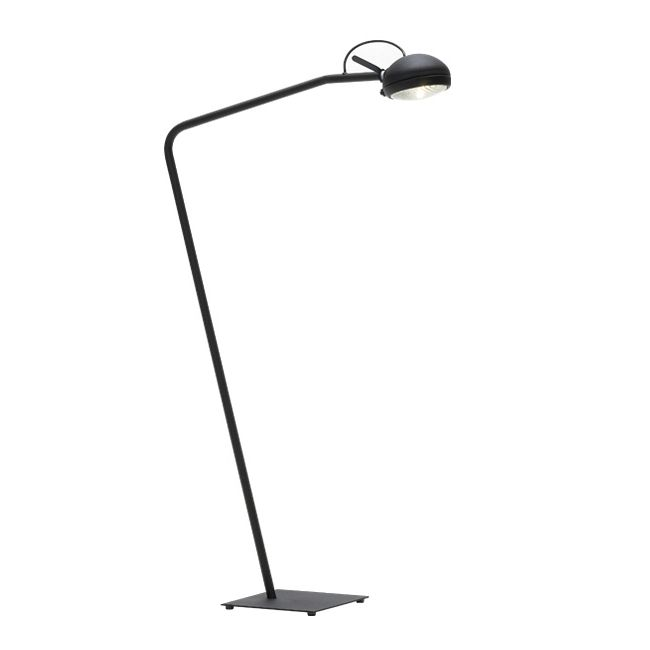 Stand Alone Floor Lamp by Jacco Maris | SA01FL.BL