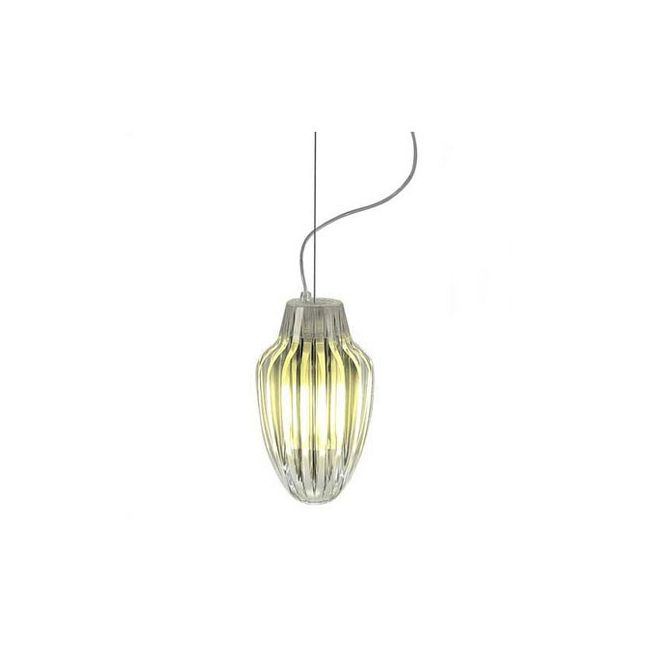 Agave Cone Pendant by Luceplan USA | 1D4917S00500