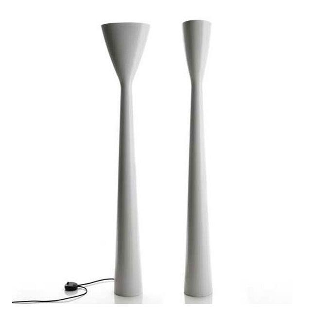 Carrara Floor Lamp by Luceplan USA | 1D380I000502