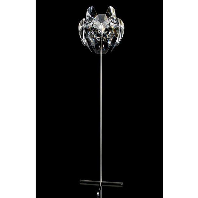 Hope Floor Lamp by Luceplan USA | 1D6608TD0500