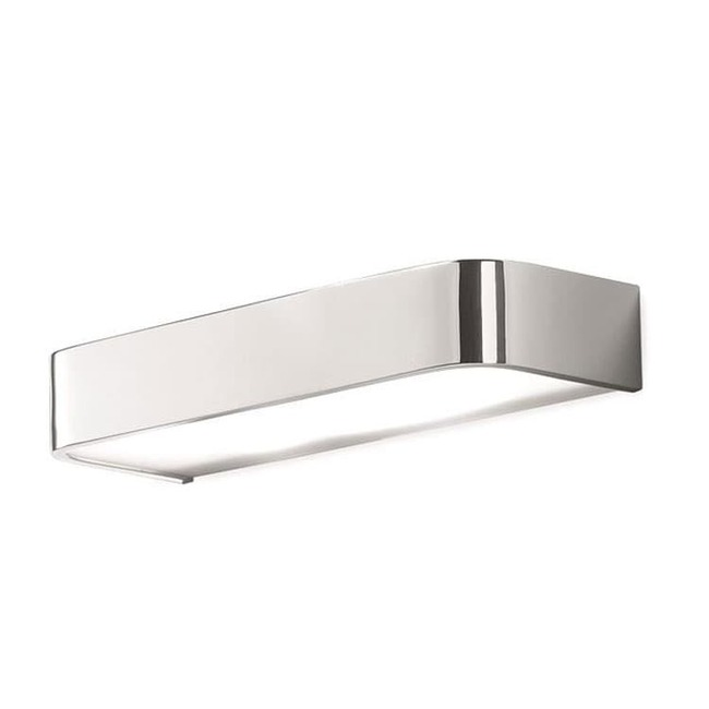 A-911-25 Arcos Wall Lamp by Lightology Collection   LC-A-911-25C