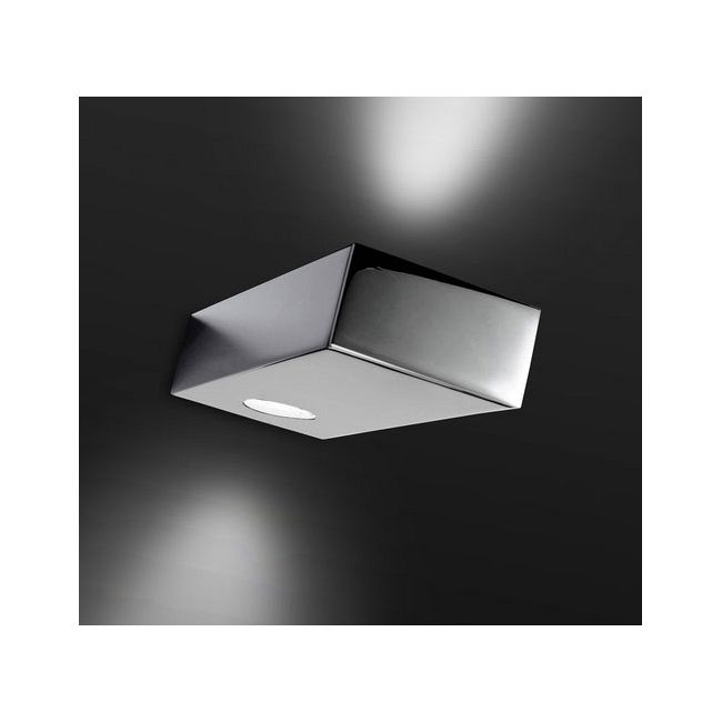 A-39 Pla LED Wall Sconce by Lightology Collection | LC-A-39-C