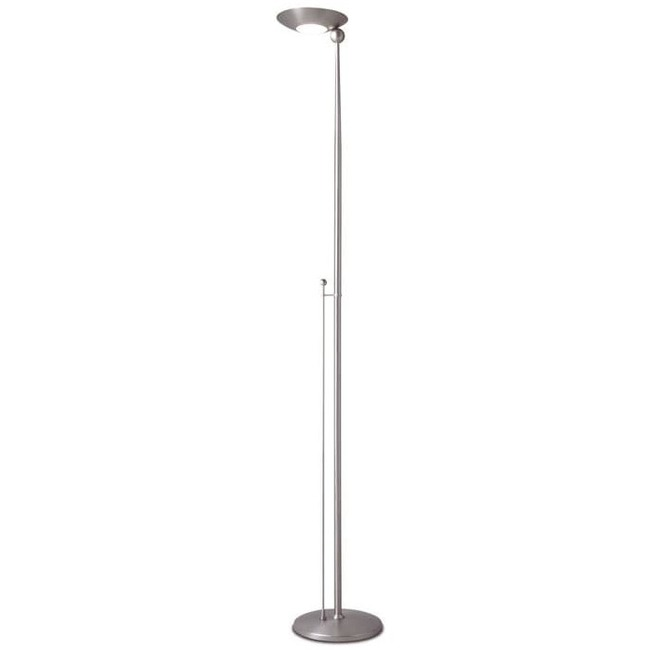 P-741 Otros Pies Floor Lamp by Lightology Collection | LC-P-741-NM