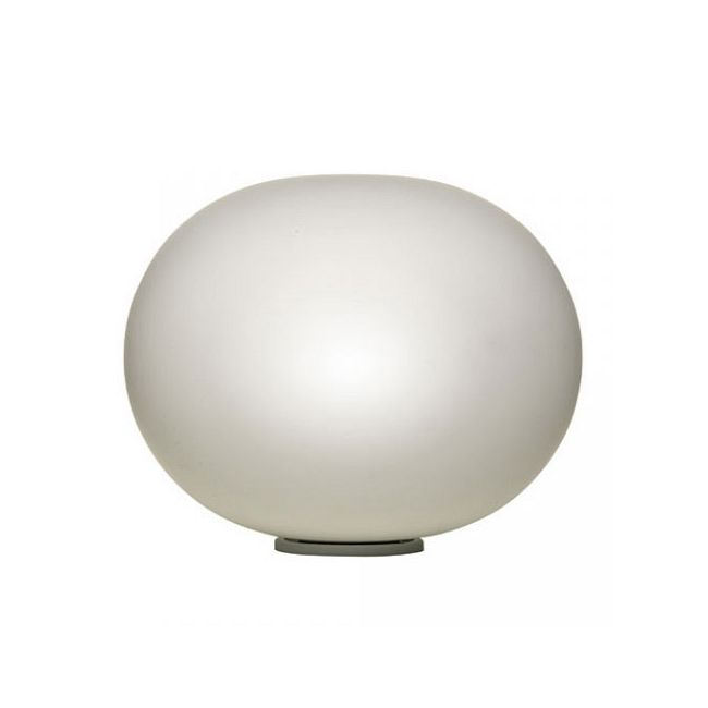Glo Ball Basic Table Lamp By Flos Lighting Fu302100
