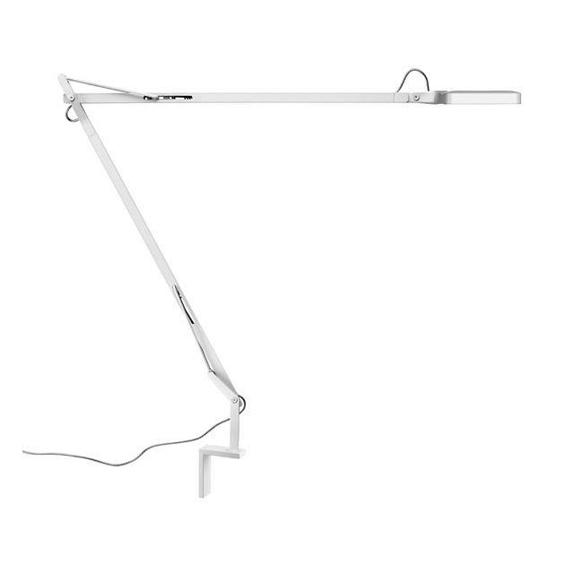 Kelvin LED Adjustable Wall Lamp by Flos Lighting   F3302009