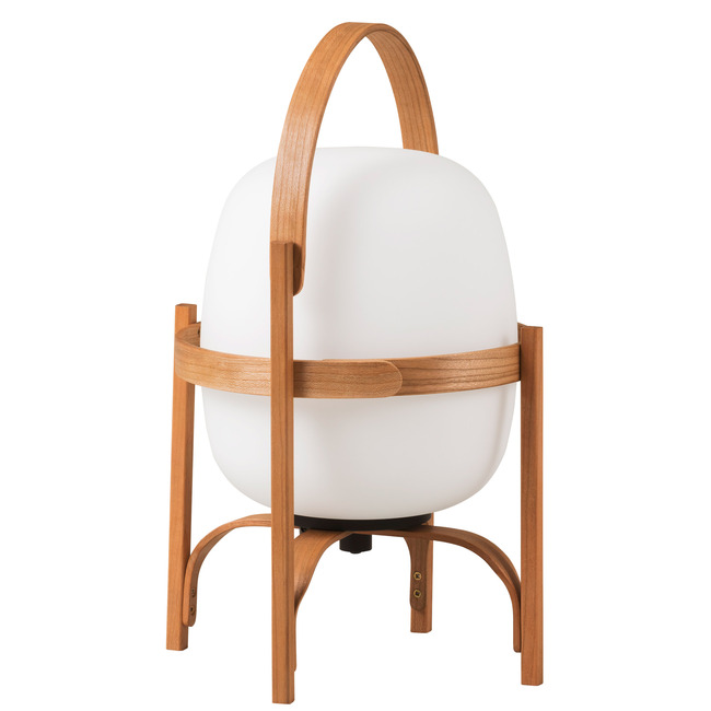 Cestita Bateria Cordless Table Lamp  by Santa & Cole