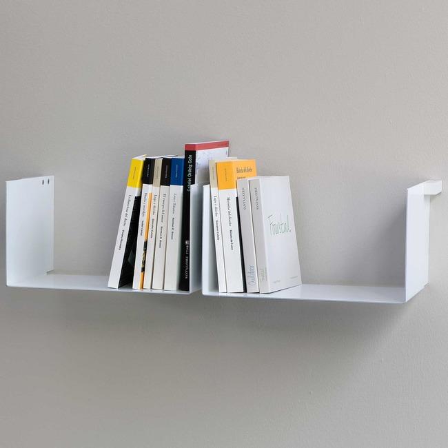 Noa Shelves Set of Two  by Santa & Cole