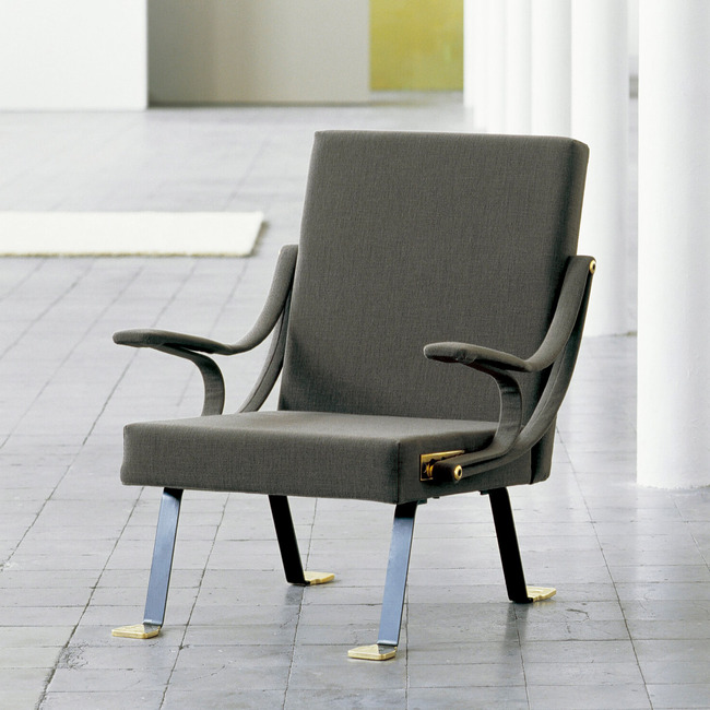 Digamma Armchair  by Santa & Cole