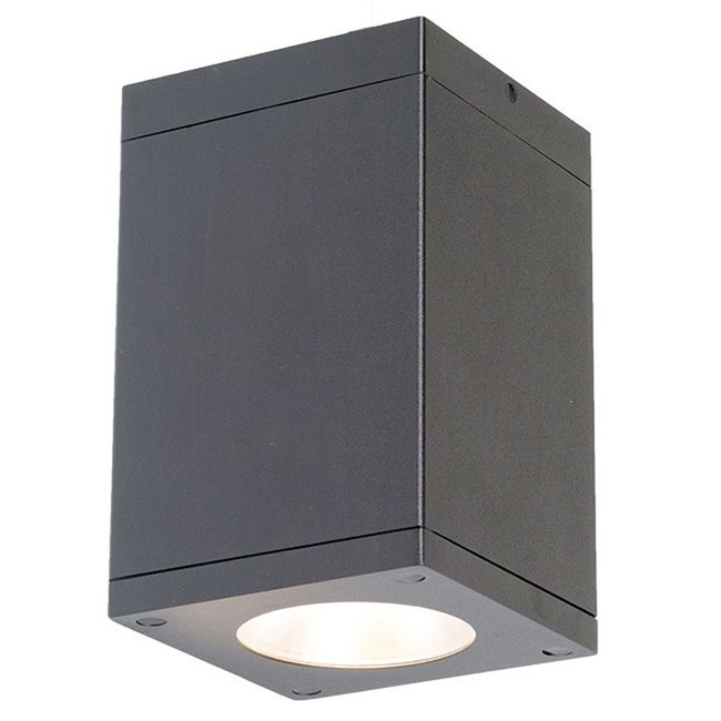 Cube Architectural 85CRI 5 inch Ceiling Light  by WAC Lighting