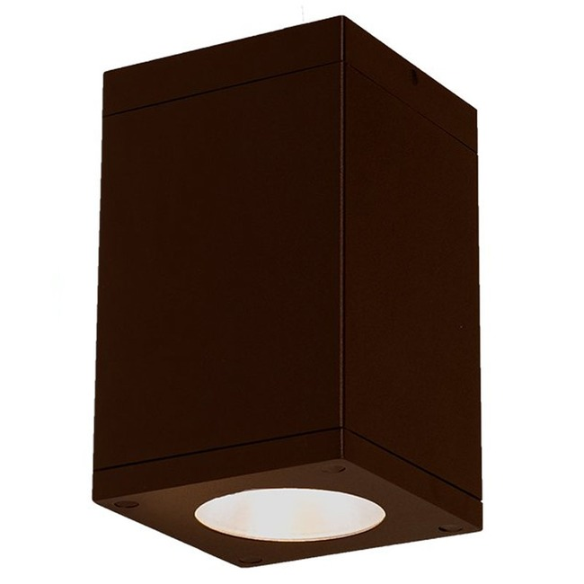 Cube Architectural 85CRI 6 inch Ceiling Light  by WAC Lighting