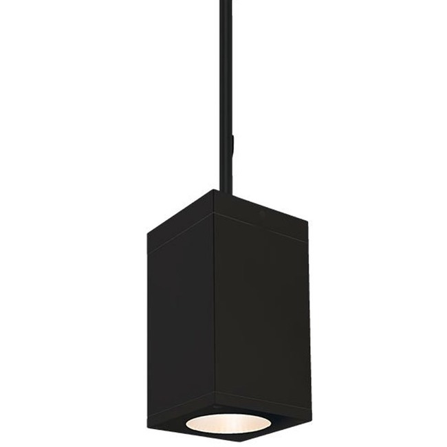 Cube Architectural 90CRI 5 inch Pendant  by WAC Lighting