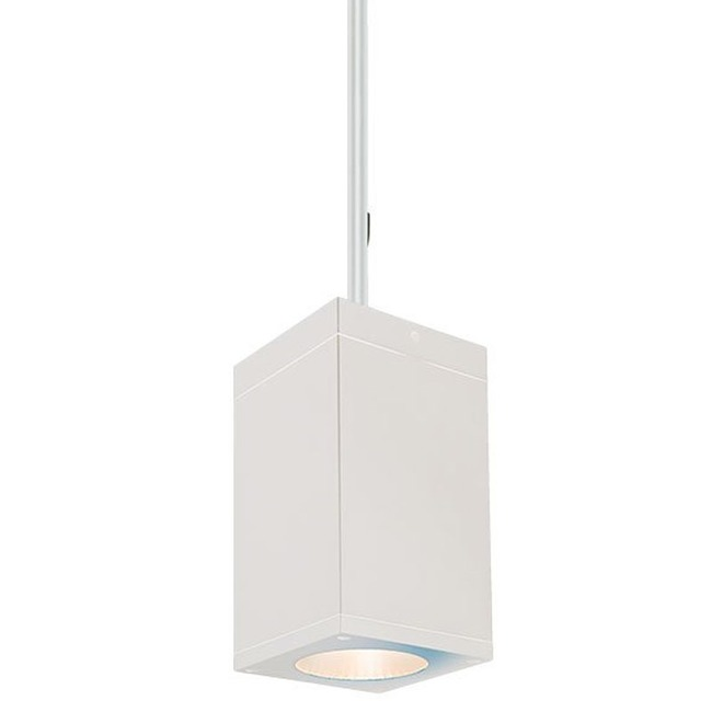 Cube Architectural 85CRI 6 inch Pendant  by WAC Lighting